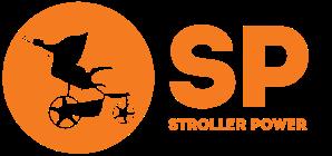 Logo_Stroller_Power_Orange_Horizontal_Web