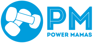 Logo_Power_Mamas_Blue_Horizontal_Web