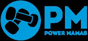 Logo_Power_Mamas_Blue_Horizontal_Web